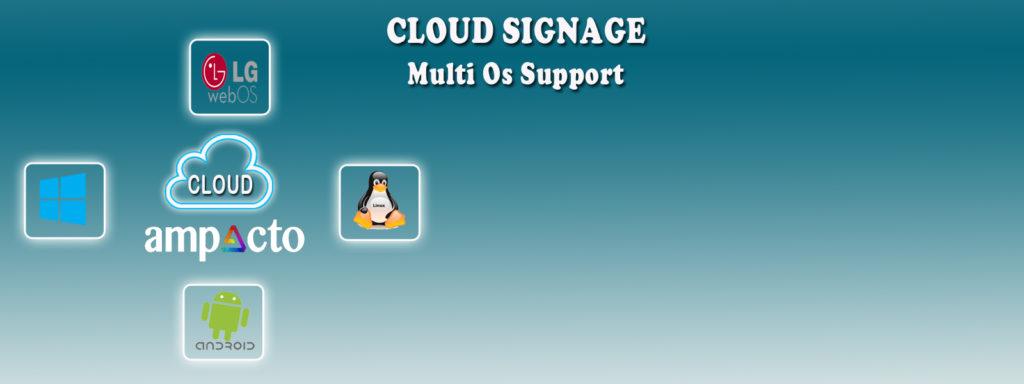 Cloud Based Digital Signage Solution India | Jarma Technologies