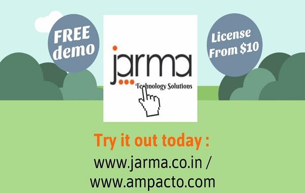 Digital Signage Solution Mumbai   India & Worldwide   Jarma